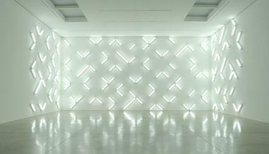 Robert Irwin - Light and Space
