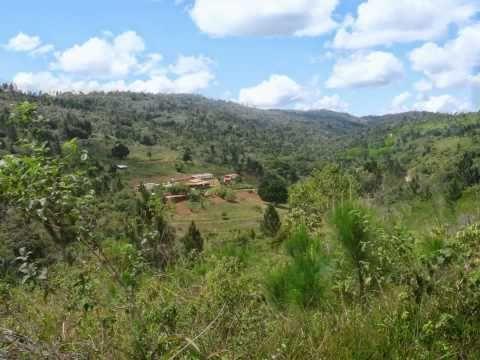 Brasilien Bahia Farm mit Fazenda