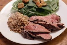 How to Cook London Broil in an Electric Pressure Cooker | LIVESTRONG.COM