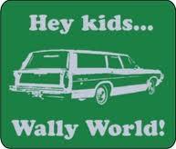 Wally World - - National Lampoons Vacation