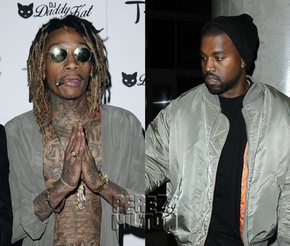 Kanye West and Wiz Kahlifa Comes for Each Other on Twitter - http://www.yahoods.com/kanye-west-and-wiz-kahlifa-comes-for-each-other-on-twitter/