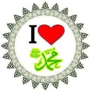 I <3 Muhammad