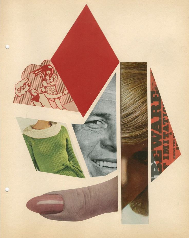 Collage. Allen Brewer & Zach Collins.
