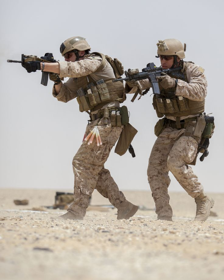 17 Best images about Force Recon Marines..MARSOC..oorah!!! on ...