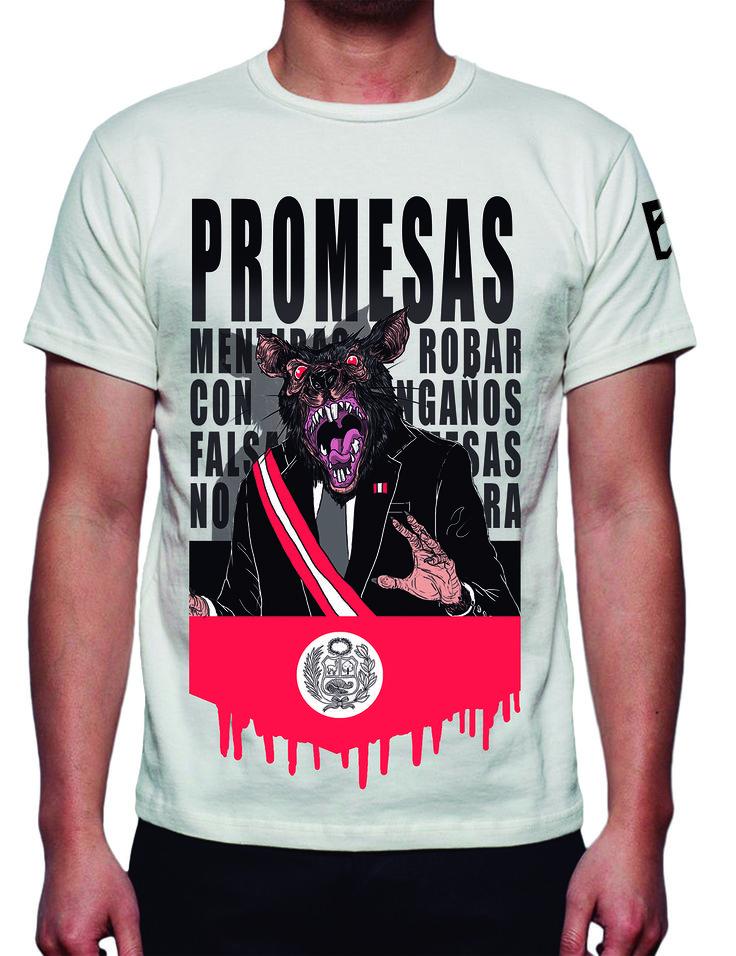 Promesas. https://www.behance.net/gallery/15005537/Ratuja