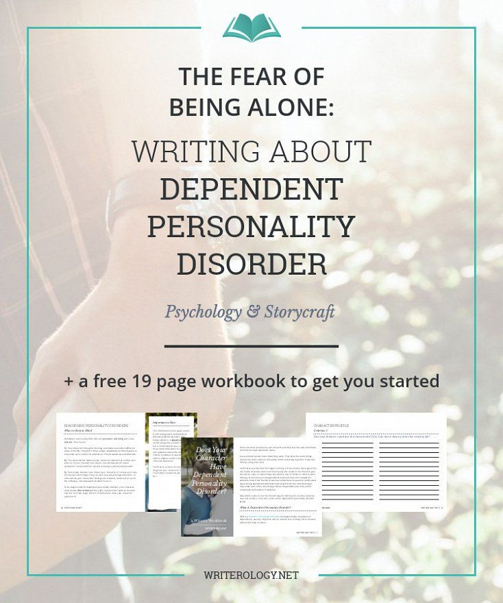 personality disorder and agoraphobia essay Anxiety disorders (general overview) i diagnostic classification a phobias b panic disorder c generalized anxiety disorder d obsessive compulsive disorder e posttraumatic stress disorder & acute stress disorder.