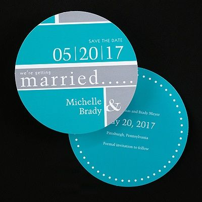 90 best images about Save the Date Cards on Pinterest | Love birds ...
