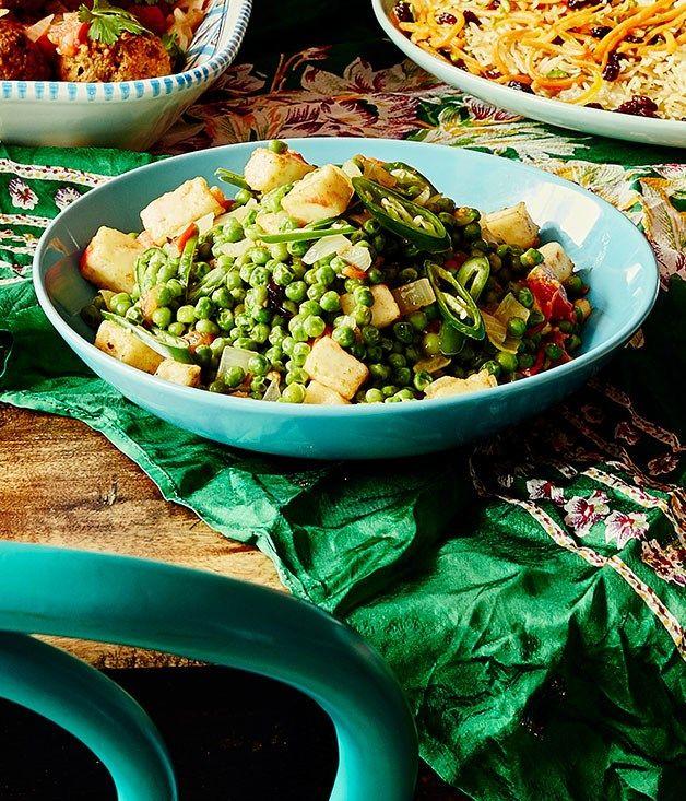 Parwana Afghan Kitchen