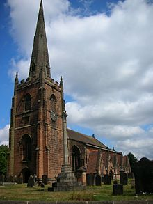 Brewood - Wikipedia, the free encyclopedia