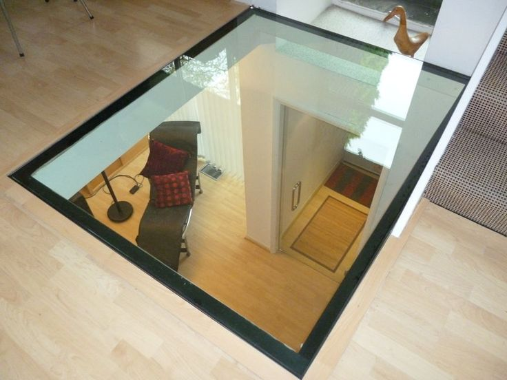 Skylight Roof Light Flat Roof Clear 1000mm x 3000mm  Walk on Floor Glass #Panoroof