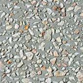 Silver Frost - Exposé™ Exposed Aggregate by Boral Concrete. Just ask StandOut Concrete today! Exposé is a range of exposed aggregates and colour concrete combinations that offers you all the traditional looks to suit those traditional style homes through to a new bold modern range that has that extra element of design that makes you look twice.