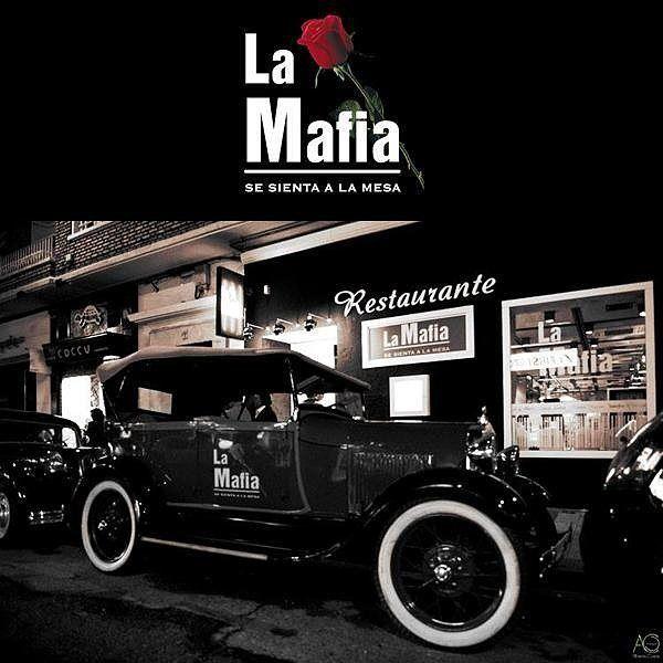 La mafia se sienta a la mesa es una franquicia de restaurantes de comida italo-mediterránea que nace a raíz de la admiración de sus fundadores por la trilogia de películas de #ElPadrino o #TheGodfather ========================= #Notifranquicias #MejoresFranquiciasNET #Franquicias #franchises #Negocios #Dinero #emprendedores #emprender #marketing #Internet #ganar #business#entrepreneur