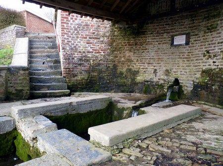 Lavoir d'Orsinval