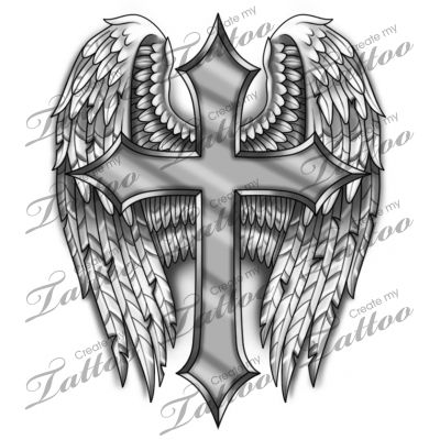 best 25 cross tattoo designs ideas on pinterest cross drawing watercolor tattoos and. Black Bedroom Furniture Sets. Home Design Ideas