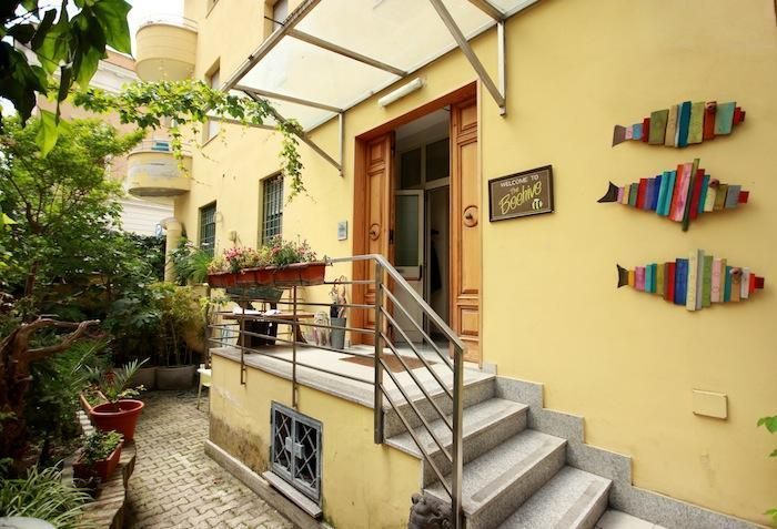 The Beehive in Monti, Esquilino & San Lorenzo - Lonely Planet