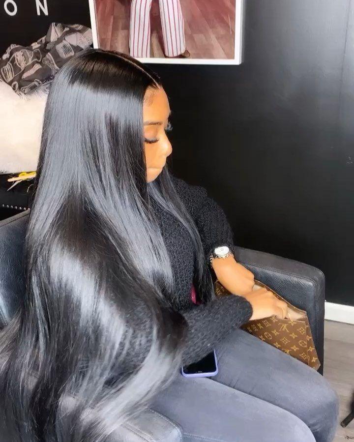 Tadiorx In 2020 Hair Styles Weave Hairstyles Hair