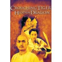 Crouching Tiger, Hidden Dragon Movie Review