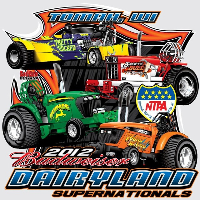 Custom Pulling Tractor T Shirts : Best images about truck and tractor pulling mud