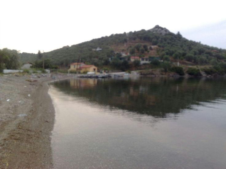 Κολπος Γερας Λεσβος