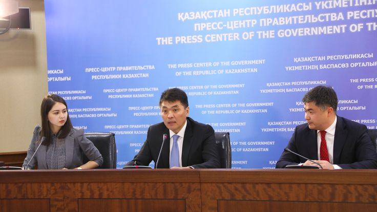 "Kazakh Invest Company to launch the electronic monitoring system for investment projects in October  The investment projects information and monitoring system, which should completely exclude the ""falling out"" of projects, will be implemented on October 1 of this year. This was reported by Deputy Chairman of Kazakh Invest Birzhan Kaneshev.  http://s.pm.kz/phJR"