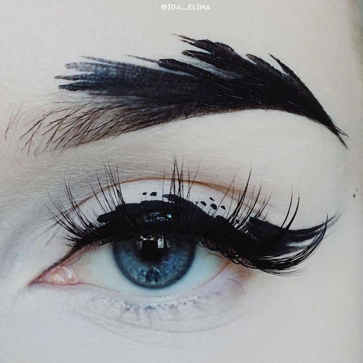 | Makeup inspiration |