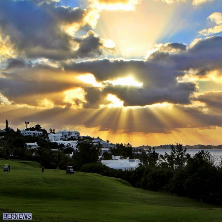 16 Best Bermuda Sunsets & Sunrises Images On Pinterest