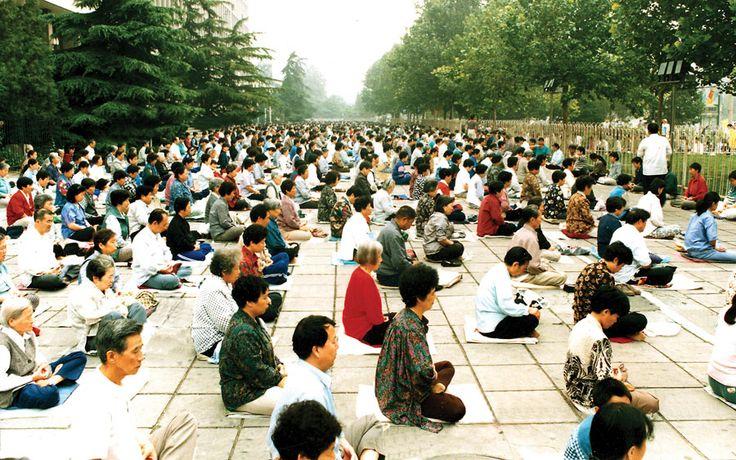 Como Partido Comunista Chinês leva à falência praticantes do Falun Gong   #DemissãoArbitrária, #Desemprego, #DireitosHumanos, #Falência, #FalunGong, #Financeiro, #Impunidade, #Injustiça, #MinghuiOrg, #PartidoComunistaChinês, #Perseguição, #PrisioneiroDeConsciência