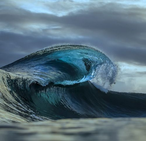 Best Waterwaves Images On Pinterest Scenery Water And Nature - Incredible photographs of crashing ocean waves by ben thouard