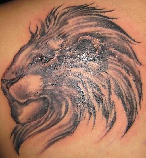 Best 25 Lion Head Tattoos Ideas On Pinterest  Lion Head -7323