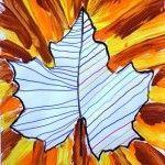 graphisme-dans-une-empreinte-de-feuille-+-lignes-obliques-à-la-peinture-aux-couleurs-de-lautomne2-150x150.jpg (150×150)