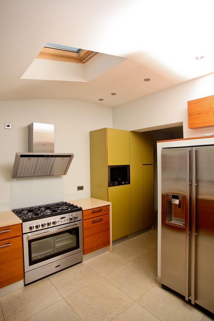 Bespoke kitchen, Abode Carpentry
