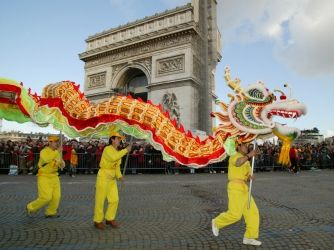 Find out more about the history of Chinese New Year Traditions, including videos, interesting articles, pictures, historical features and more. Get all the facts on HISTORY.com