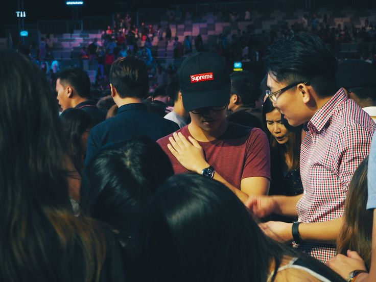 A Cynic Attempts to Find God at City Harvest Church. Spoiler alert: God was not found.