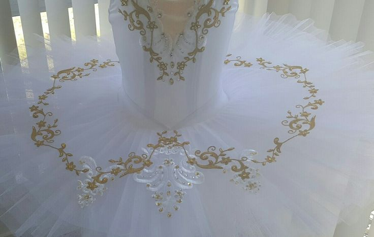 Classical Tutus  By  Jetutus  Follow on facebook