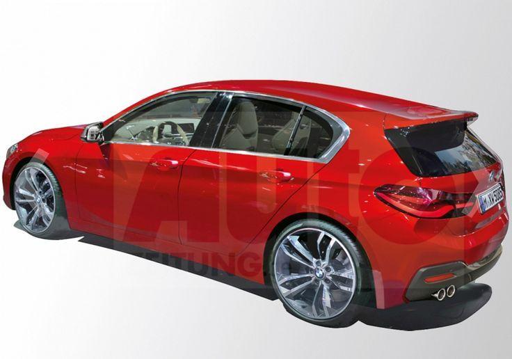 Nice BMW 2017: Nouvelle BMW Série 1 : l'hybride rechargeable en filigrane...  Voitures hybrides rechargeables Check more at http://carsboard.pro/2017/2017/02/23/bmw-2017-nouvelle-bmw-serie-1-lhybride-rechargeable-en-filigrane-voitures-hybrides-rechargeables/