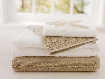 How+to+Care+for+Towels+With+Vinegar+
