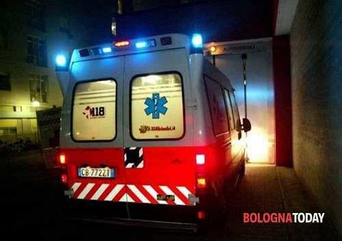 Emilia #Romagna: #Incidente a #Monte San Pietro: giovani centauri fuori strada un morto (link: http://ift.tt/2ox7uPZ )