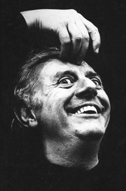 Dario Fo  Italian satirist, playwright, theatre director, actor, composer, Nobel Prize in Literature  (24 March 1926 - present)
