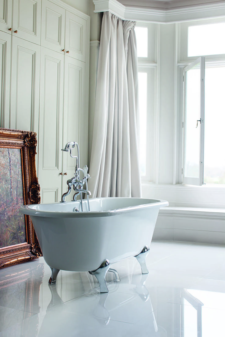 62 best traditional bathroom design images on pinterest bathroom the classic 1700 clearwater shows just how much can change the look and feel of a room find this pin and more on traditional bathroom design