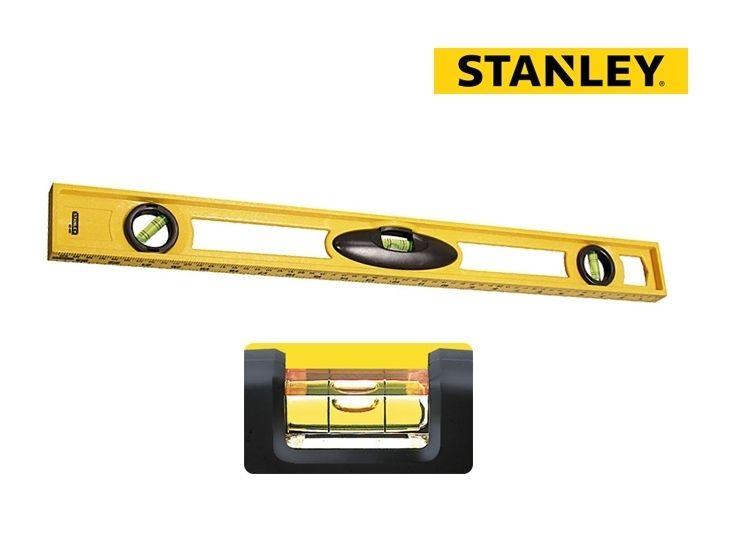 Stanley 1-42-474 Niveau profil/é Foamcast 30 cm