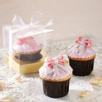 STRAWBERRY CUP CAKES | Sajian Sedap http://bit.ly/L1Yfgc