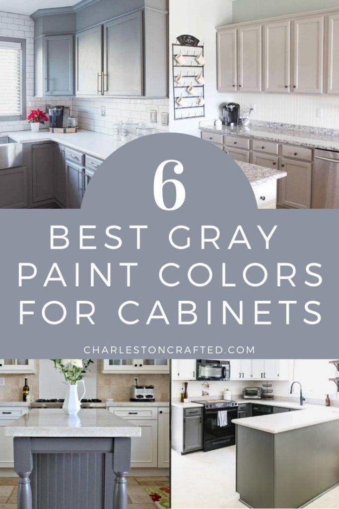 Best Gray Paint Grey Colors, Best Blue Gray Paint For Kitchen Cabinets