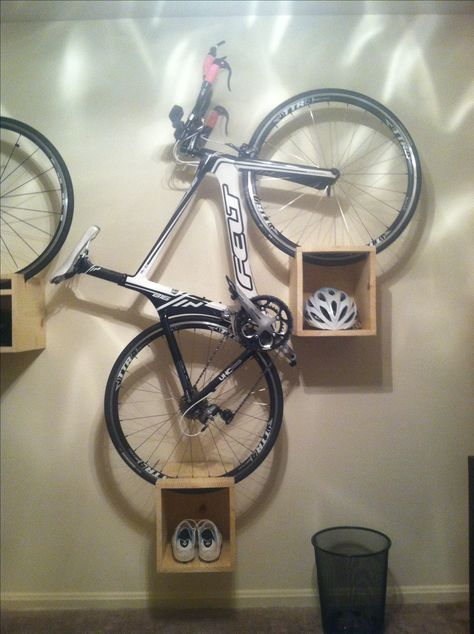 freenetmail garage fahrrad pinterest rangement magasin velo et les m taux. Black Bedroom Furniture Sets. Home Design Ideas