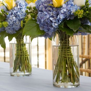 """Bulk Glass Cylinder Vases, 9"""" at DollarTree.com 