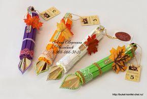 (100) Gallery.ru / Фото #198 - Букеты из конфет для учителей в Челябинске - Deydre-78