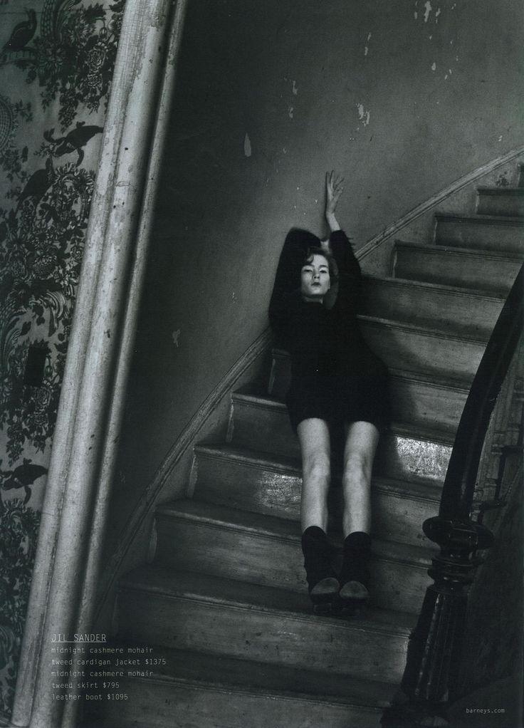 Scary photography ideas