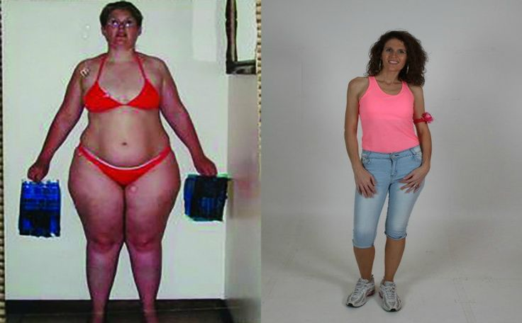 Teresa - it's never too late to start | Success Stories | Fitness Magazine