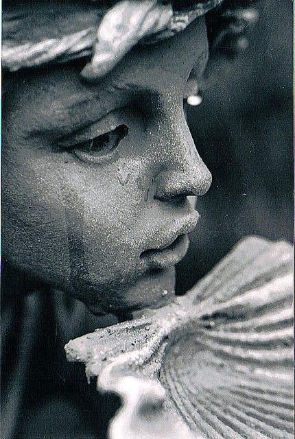 """There is a sacredness in tears. They are not a mark of weakness, but of power. They speak more eloquently than ten thousand tongues. They are the messengers of overwhelming grief, of deep contrition and of unspeakable love."" ― Washington Irving"