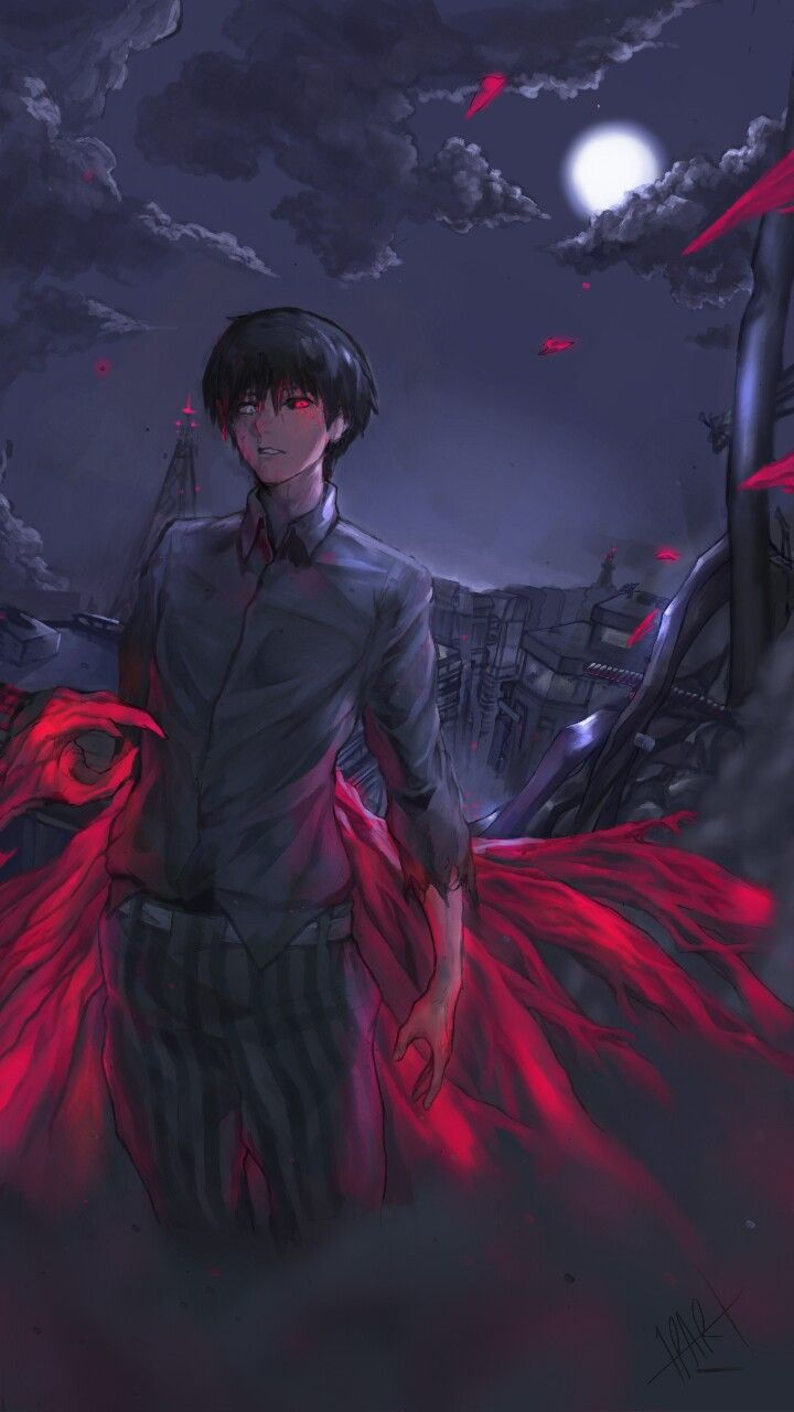 Pin by Effy on anime & manga | Tokyo ghoul wallpapers