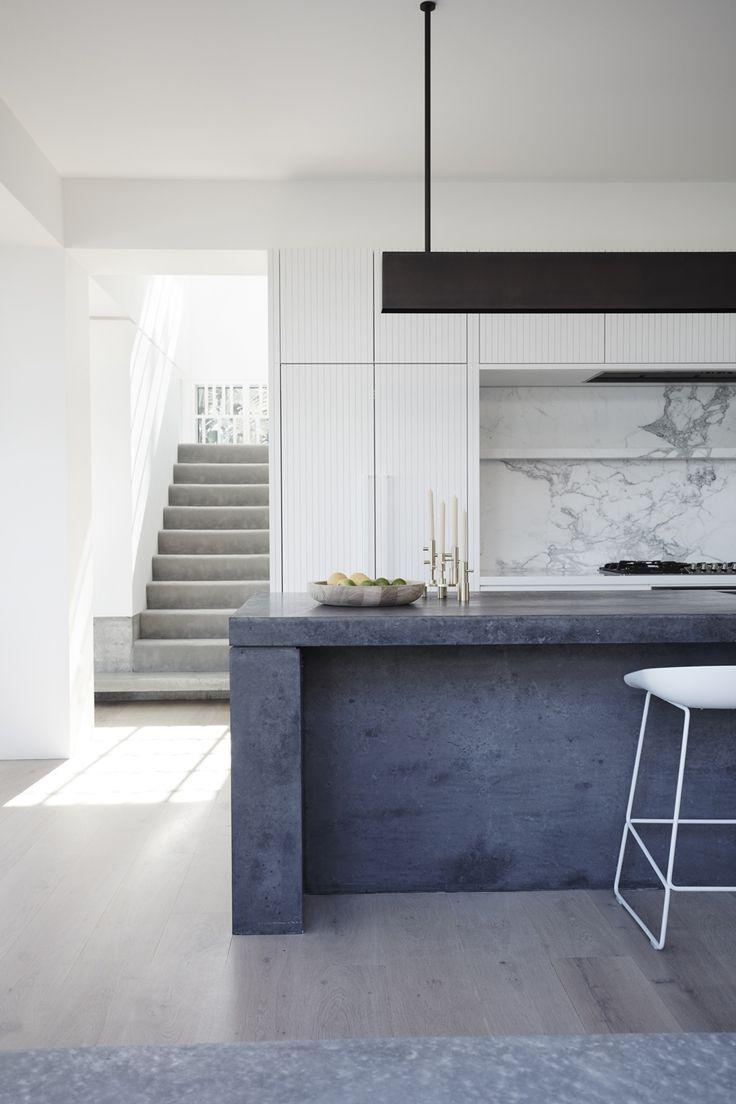 Contemporary minimalist kitchen design - Best 25 Minimalist Kitchen Ideas On Pinterest Minimalist Kitchen Diy Minimalist Kitchen Inspiration And Minimalist Kitchen Interiors